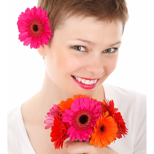 Freude, Erwachen, Quantenheilung, Lebensfreude, Frühling, Blumen