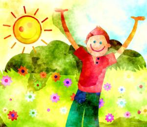 Leben verwandeln, Freude, Transformation, inneres Kind