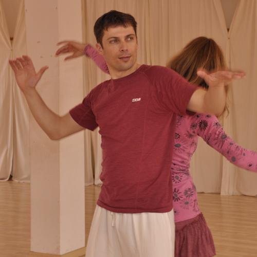 Tanzen, Leichtigkeit, Geborgenheit, Wohlbefinden, Wohlgefühl