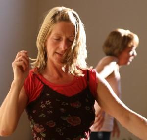tanzen, Wahrnehmen, fühlen, Wohlbefinden
