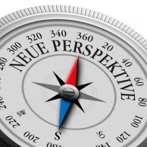 Kompass, Orientierung