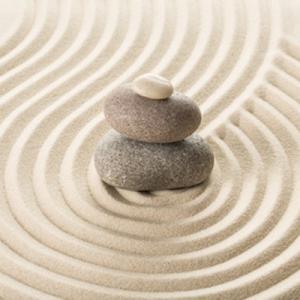 Balance, Gefühle, Mitte, Meditation