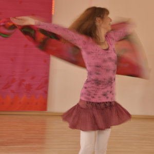 Freiheit, Lebensfreude, Freude, Tanzen