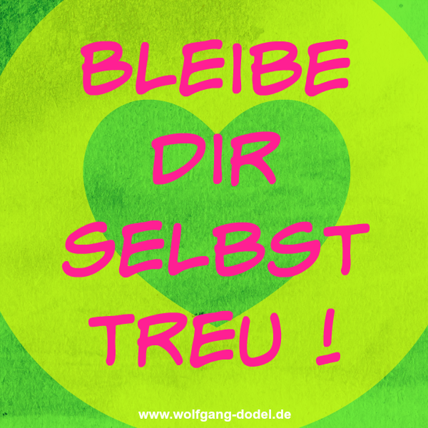 Selbstachtung, Selbstliebe