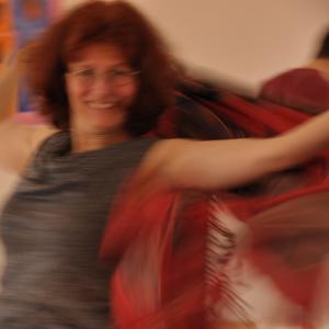 Freude, Leichtigkeit, Tanzen