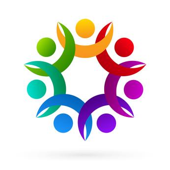 Heilung, Emotion, Gefühle, Kreis, Geborgenheit, Anteile integrieren