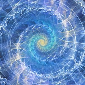Spirale, Seelenreise, Entwicklung, Erwachen