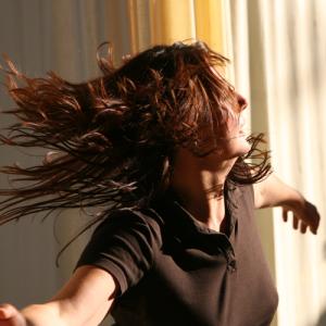 Ausdruck, frei, Tanzen