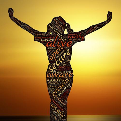 Erwachen, Bewusstsein, Präsenz, Jetzt, Sonnenaufgang, Licht, Liebe