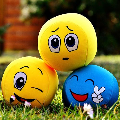 Emotionen, Gefühle, Freude, Traurigkeit
