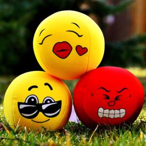 Emotionen, Gefühle, Wut, Freude