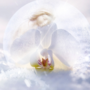 Schneekugel, inneres Kind, Heilung