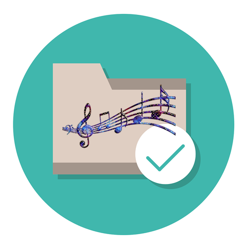 Musik, Musiksammlung, Dateisystem, Windows-Explorer, Finder