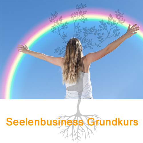 Seelenbusiness Grundkurs