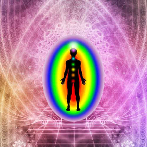 Grenzen, Aura, Energiefeld, Klarheit, Licht, Ausstrahlung