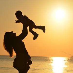 inneres Kind, Mutter, Kind, Sonnenkind, Schattenkind